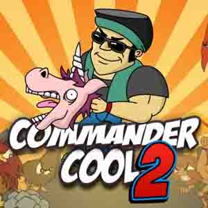 Buy Commander Cool 2 CD Key Compare Prices