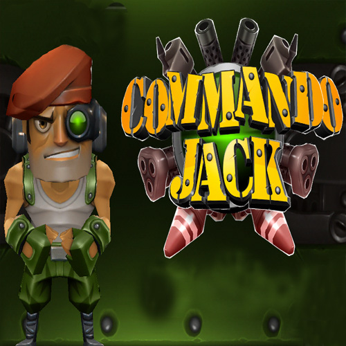 Buy Commando Jack CD Key Compare Prices