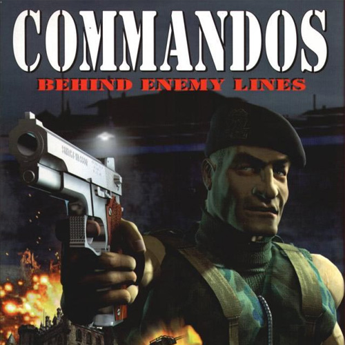 Buy Commandos Behind Enemy Lines CD Key Compare Prices