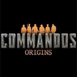 Commandos Origins