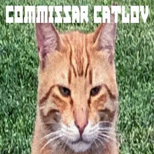 Commissar Catlov