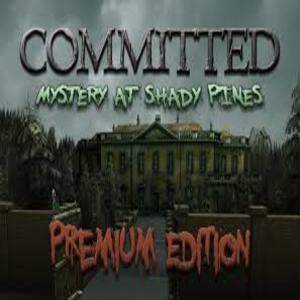 Committed Mystery At Shady Pines Premium Edition