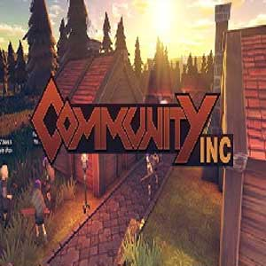 Buy Community Inc CD Key Compare Prices