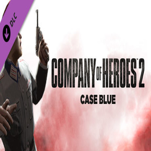 Buy Company of Heroes 2 Case Blue Mission Pack CD Key Compare Prices