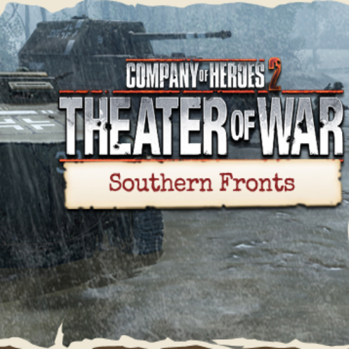 Buy Company of Heroes 2 Southern Fronts Mission CD Key Compare Prices