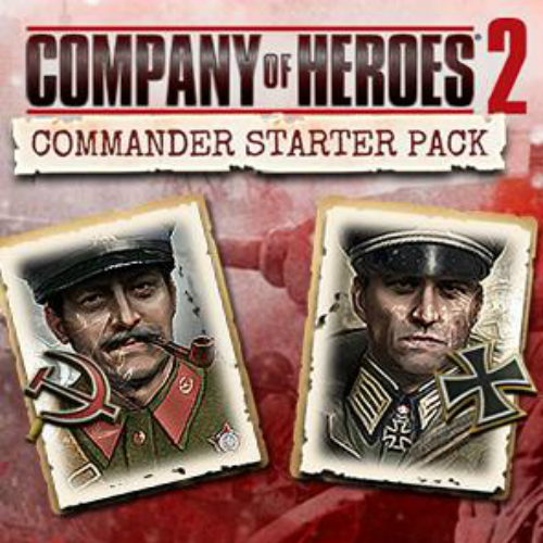 Buy Company of Heroes 2 Starter Commander CD Key Compare Prices