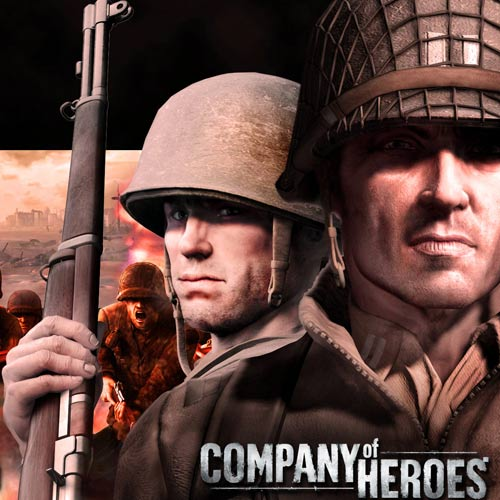 Buy Company of Heroes Complete Edition CD KEY Compare Prices