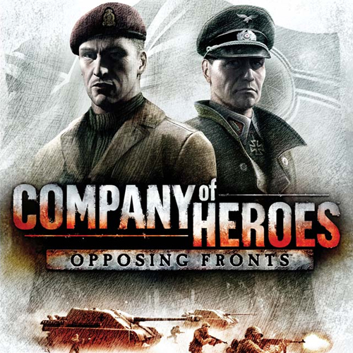 Company Of Heroes Opposing Fronts