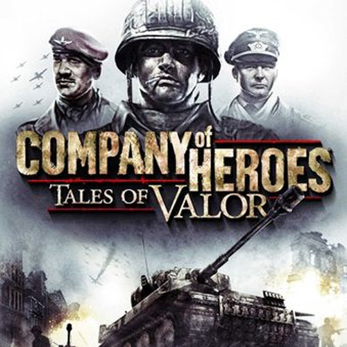 Buy Company of Heroes Tales of Valor CD Key Compare Prices