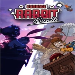 Comrade Rabbit Bundle