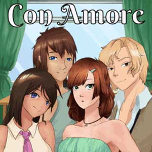 Buy Con Amore CD Key Compare Prices