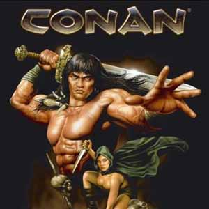Buy Conan Xbox 360 Code Compare Prices