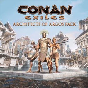 Buy Conan Exiles Architects of Argos Pack PS4 Compare Prices