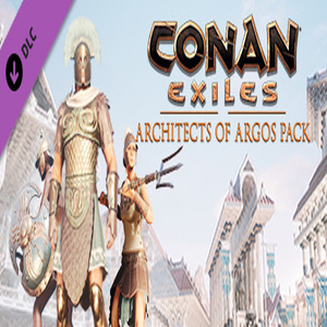 Buy Conan Exiles Architects of Argos Pack CD Key Compare Prices