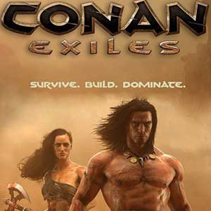 Buy Conan Exiles Atlantean Sword CD Key Compare Prices