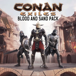 Buy Conan Exiles Blood and Sand Pack PS4 Compare Prices