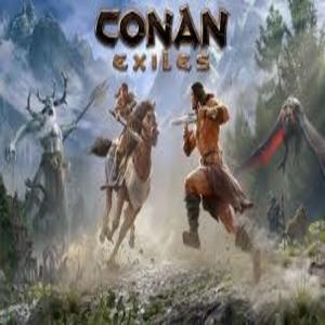 Buy Conan Exiles Xbox Series Compare Prices