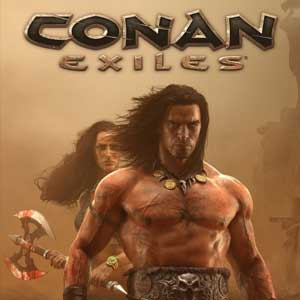 Buy Conan Exiles PS4 Compare Prices
