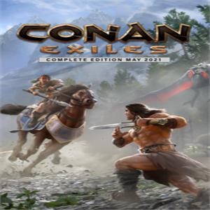 Conan Exiles Complete Edition May 2021