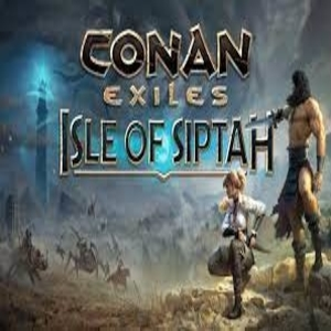 Buy Conan Exiles Isle of Siptah PS5 Compare Prices