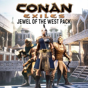 Buy Conan Exiles Jewel of the West Pack PS4 Compare Prices