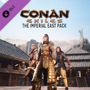 Conan Exiles Jewel of the West Pack
