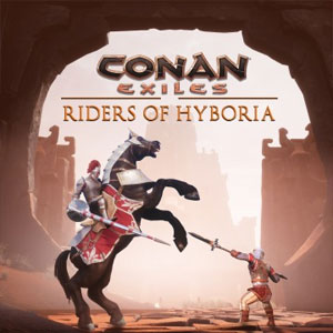 Buy Conan Exiles Riders of Hyboria Pack PS4 Compare Prices