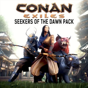 Buy Conan Exiles Seekers of the Dawn Pack PS4 Compare Prices