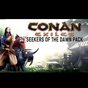Buy Conan Exiles Seekers of the Dawn Pack CD Key Compare Prices