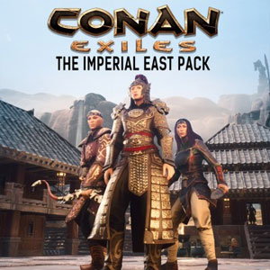 Buy Conan Exiles The Imperial East Pack PS4 Compare Prices