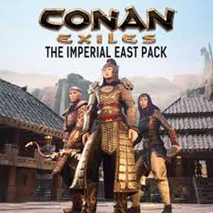 Buy Conan Exiles The Imperial East Pack CD Key Compare Prices