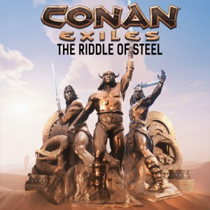 Buy Conan Exiles The Riddle of Steel PS4 Compare Prices