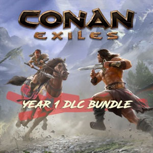 Buy Conan Exiles Year 1 DLC Bundle Xbox One Compare Prices