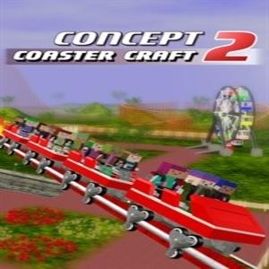 Concept Coaster Craft 2