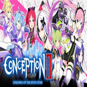 Conception 2 Children of the Seven Stars