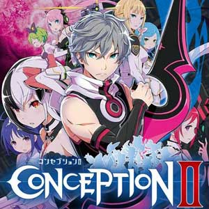 Conception 2 Children of the Seven Stars