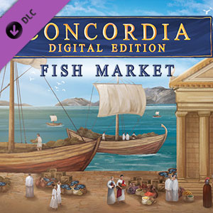 Concordia Fish Market