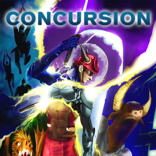 Buy Concursion CD Key Compare Prices