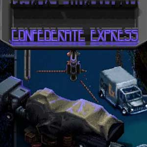Confederate Express