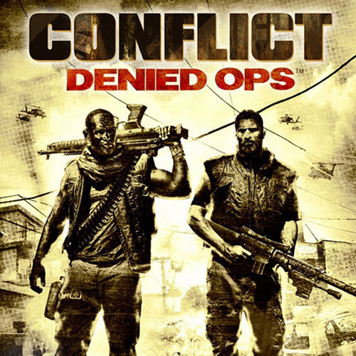 Buy Conflict Denied Ops EFIS CD Key Compare Prices