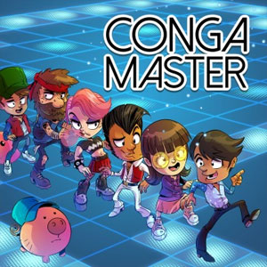 Buy Conga Master Xbox One Compare Prices