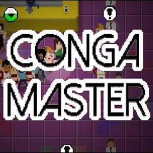 Buy Conga Master CD Key Compare Prices