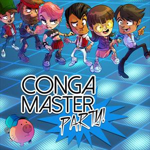 Conga Master Party