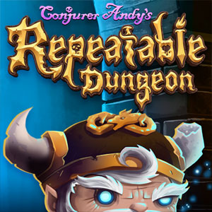 Conjurer Andy's Repeatable Dungeon