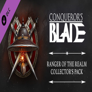 Conquerors Blade Ranger of the Realm Collectors Pack