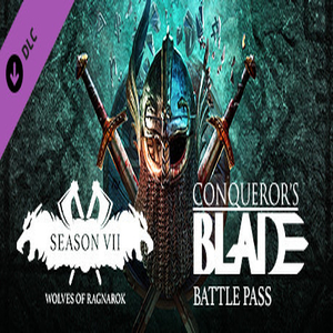 Conquerors Blade Season 7 Wolves of Ragnarok