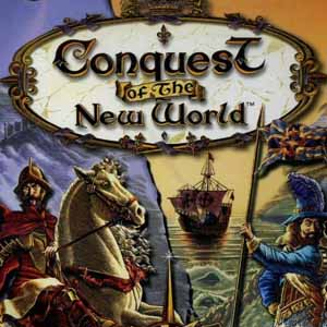 Buy Conquest of the New World CD Key Compare Prices