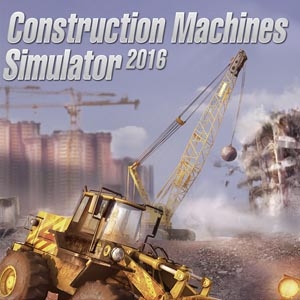 Buy Construction Machines Simulator 2016 CD Key Compare Prices