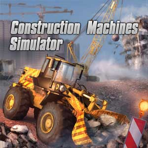 Buy Construction Machines Simulator Nintendo Switch Compare Prices