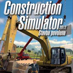 Buy Construction Simulator 2012 CD Key Compare Prices